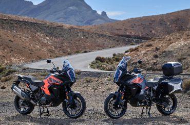 Winactie: Rij met KTM mee met de Motor.NL Ridderrit