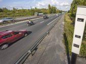 Superflitspaal nieuwe nachtmerrie voor Belgische motorrijders?