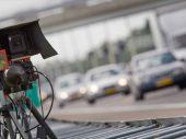 200.000 boetes op N-wegen sinds invoering van trajectcontroles