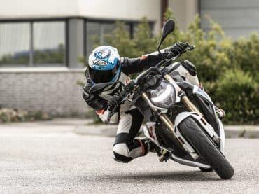 Test 2021 BMW S 1000 R