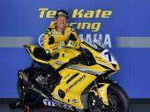 Ten Kate Racing presenteert legendarische kleurstelling voor Assen