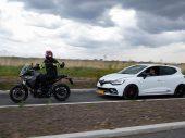 Verkeersonderzoek Motor.NL: 'Motorrijders zijn niet oplettende autoruitsproeiers spuugzat'