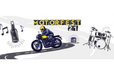 Save the Date: Motorfest '21