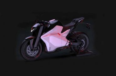 De Ultraviolette F77 elektrische motorfiets nadert zijn lancering
