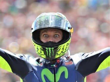 Rossi bedankt! – Einde van een historisch tijdperk