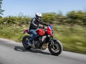 Honda CB1000R 5Four, Neo Sportscafe in endurance-outfit