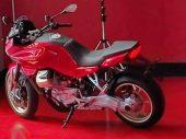 Gespot: Nieuwe Moto Guzzi V100 sporttoer