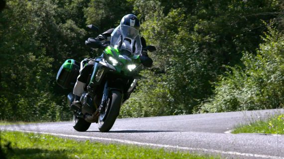 570 Kilometer motorplezier: De Crom Ride