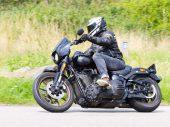 Test 2021 Harley-Davidson Low Rider S