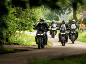 Harley-Davidson Pan America Adventure toertest