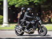 SIMA en MotoMondo Moto Morini-imprteur voor groot deel Europa