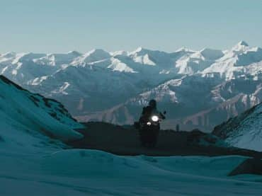 Royal Enfield brengt Home uit, een korte film met de Himalayan in de hoofdrol