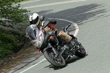 Gebruikt kopen: Suzuki V-Strom 650