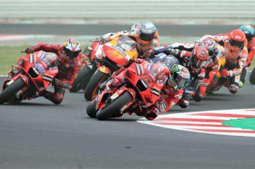MotoGP Aragón & San Marino: huzarenstukjes van Pecco Bagnaia