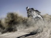 Ducati belooft Ducati DesertX adventure in december!
