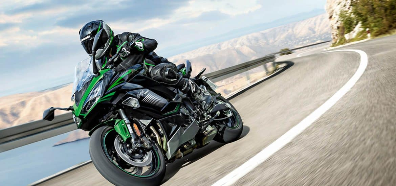 2022 Kawasaki Ninja 1000SX 1