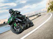 2022 Kawasaki Ninja 1000SX vanaf december in de showroom