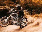 Triumph onthult nieuwe Tiger 1200 voor 2022