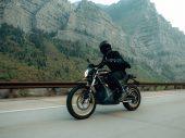 Updates voor 2022 Zero Motorcycles S, DS, en DSR-modellen