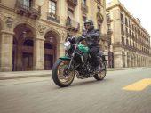 Nieuwe retro: Kawasaki Z650RS