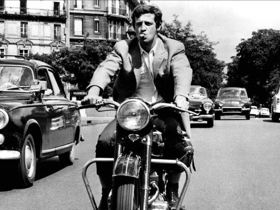 FOTO73: Adieu, Jean-Paul Belmondo