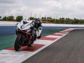 MV Agusta F3 RR: Supersport met wings