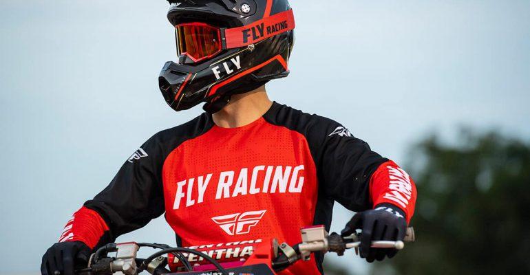 Jopa distributeur van FLY Racing voor de Benelux, Duitsland en Denemarken