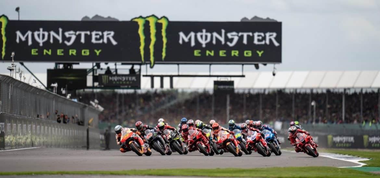 MotoGP Groot-Brittannie