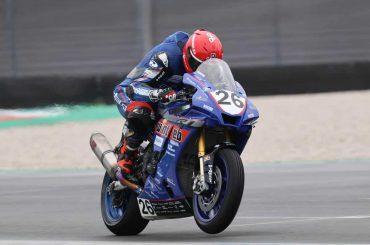 Frank Nieman winnaar Dutch Superbike – Nederlandse wereldtoppers