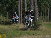 Lezerstest Honda Africa Twin Adventure Experience