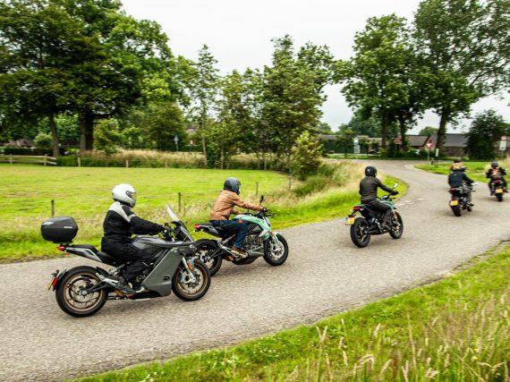 Zero Motorcycles: Elektrisch motorrijden. Hoe zit dat nou?