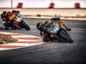 KTM RC 390 & RC 125 voor 2022 brengen KTM's race-DNA naar de straat