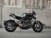 Zero Motorcycles lanceert Quickstrike-pakket voor Zero SR/F