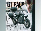 Promotie: Zero SR/S + GT-pack