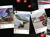 Instagram-test 2021 BMW G 310 R