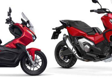 Fijn nieuws voor forensen: Honda X-ADV 350