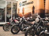 BMW trots op BMW Motorrad Days in 2022