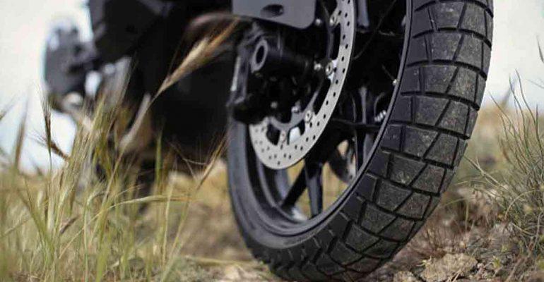 Bridgestone beantwoord roep van avonturiers met Battlax AT41