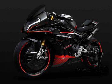 Komt er een serieuze CFMoto superbike?