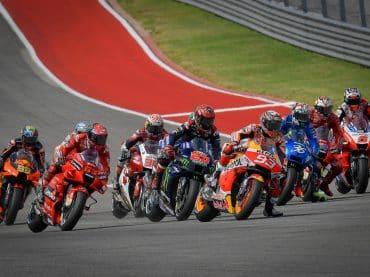 MotoGP Verenigde Staten: Marc Márquez zet zegereeks voort