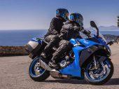 Prijs 2022 Suzuki GSX-S1000GT bekend