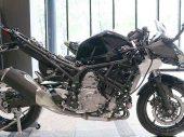 Kawasaki presenteert hybride prototype