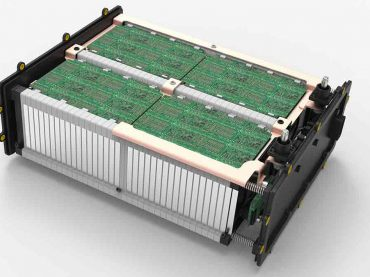 Batterijconcept belooft opladen in 90 seconden