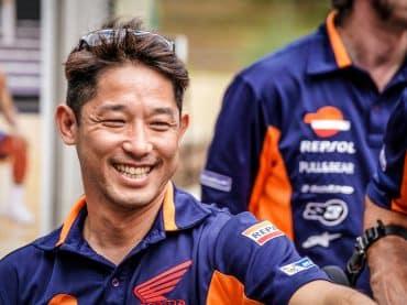 Takahisa Fujinami: de grote kleine onbekende recordman stopt